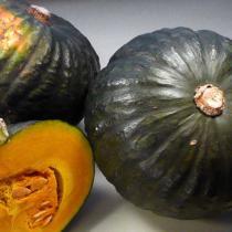 かぼちゃの保存方法